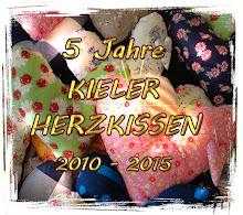 5 Jahre Herzkissen-Aktion Kiel