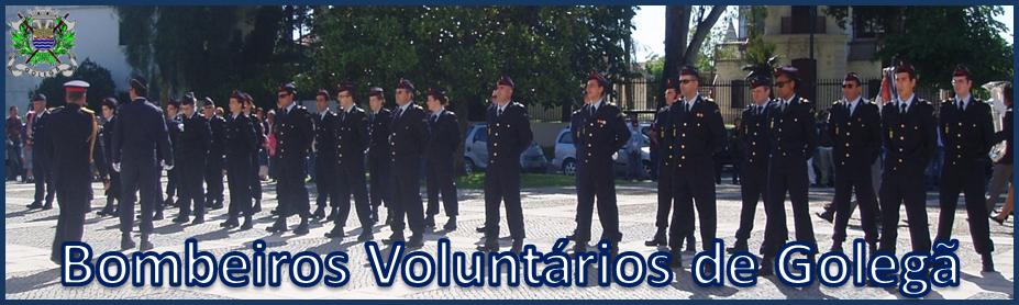 Bombeiros Voluntários de Golegã