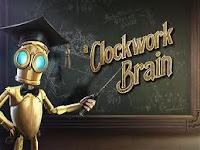 Download iPhone/iPad Game Clockwork Brain 2013 Full Version