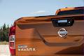 Nissan Navara NP300
