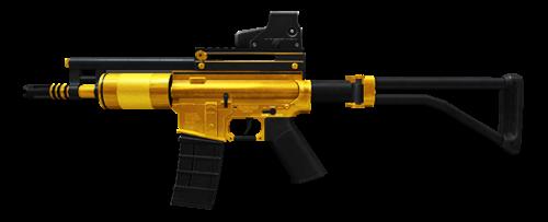 OA 93 Gold