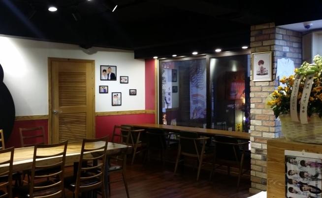 Juniors Cafe New York City