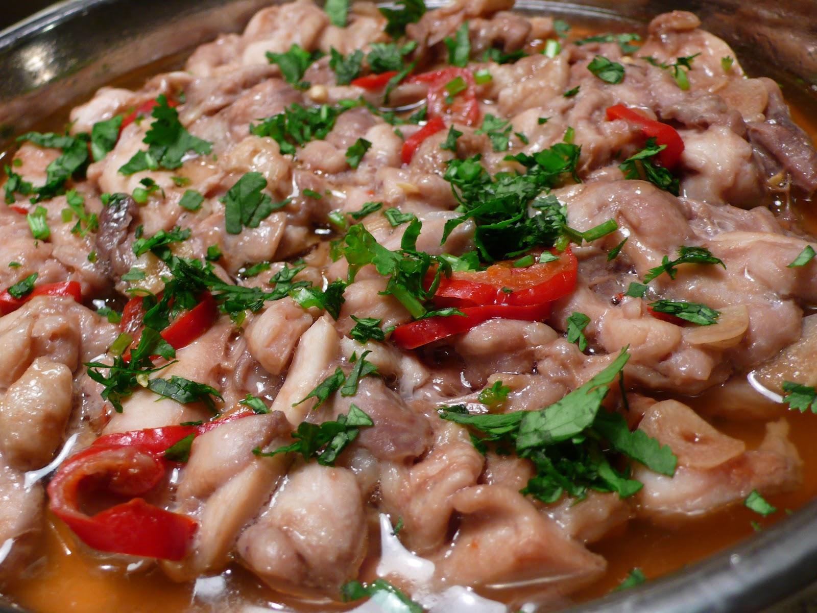 Shrimp paste: recipe 26