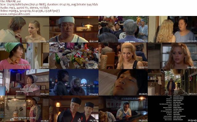 The Ramen Girl DVDRip Español Latino Descargar 1 Link