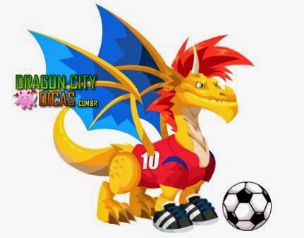 Dragão de Futebol Coreano