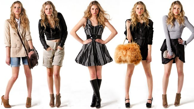 Trendy Fashion Wear Collection