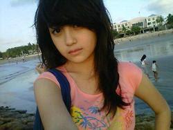 Koleksi Photo Nabila JKT48