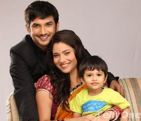 Zee TV's ' Pavitra Rishta ' is taking the touching story of India ...