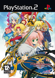 Download Mana Khemia Alchemists of Al-Revis games ps2 iso for pc full version free kuya028