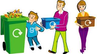 Τα 15 λάθη της ανακύκλωση ς
