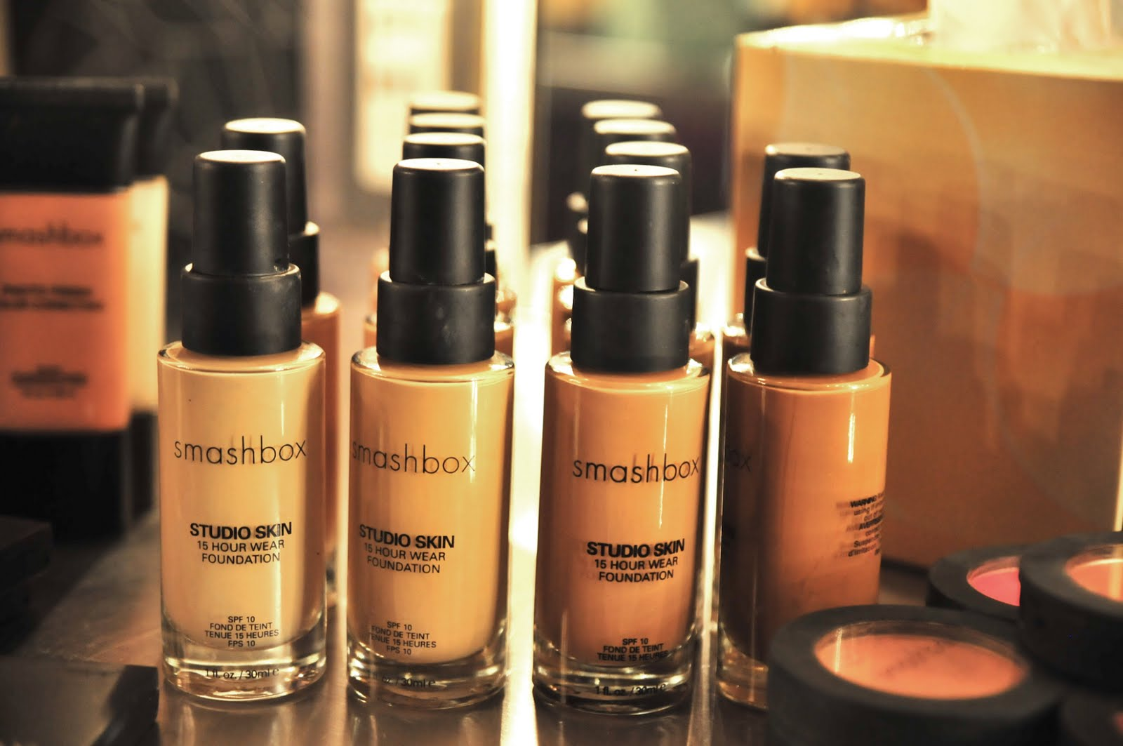 Smashbox Cosmetics - YouTube