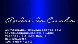 André da Cunha