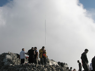 SV3GLI/P ON SV/PL-001 ΤΑΫΓΕΤΟΣ 2404m.