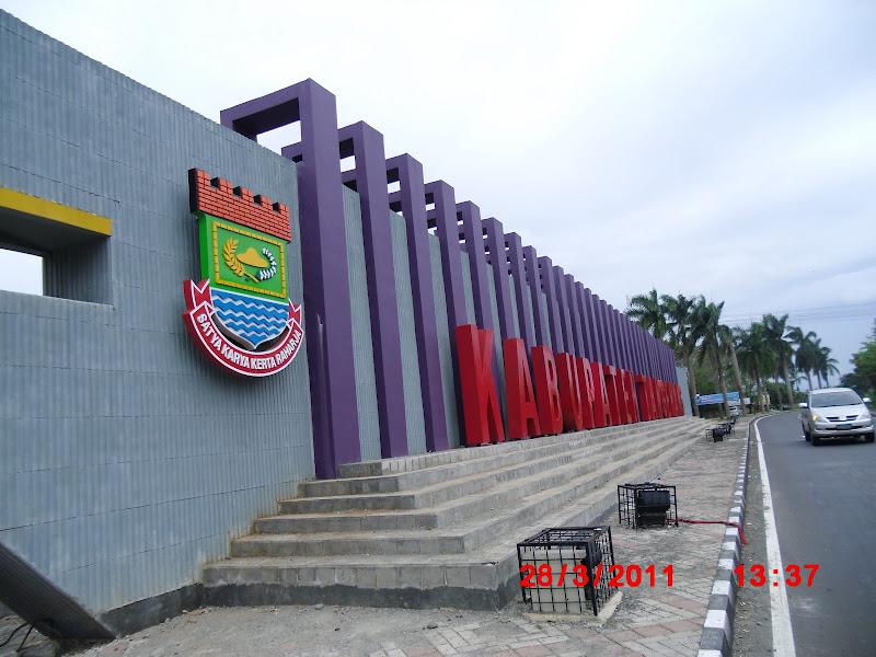 Kabupaten Tangerang ~ Bumi Nusantara