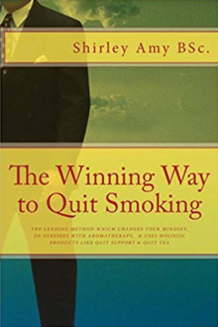 THE WINNING WAY TO QUIT SMOKING