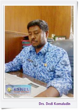 Drs. Dedi Komaludin