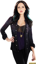 Movie Hub Elizabeth Gillies Victorious Hot And