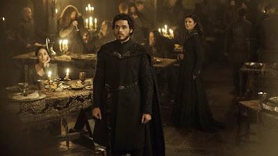 Game of Thrones S03E09 Rains of Castamere