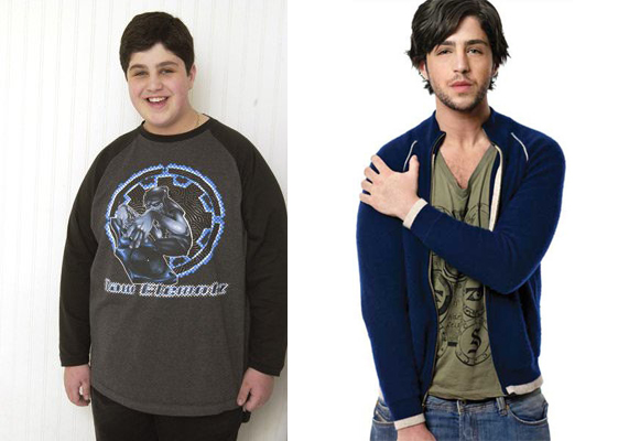 Josh Peck - Puberty You're Doing It Right