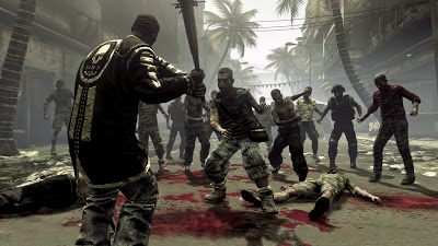 Download game horror dead island