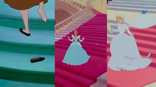 Stories Of Disney Freaks Cinderella Facts