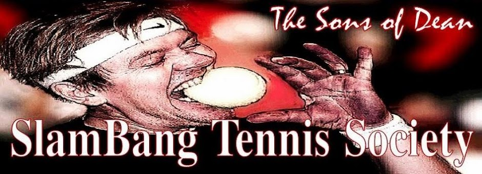 SlamBang Tennis Society