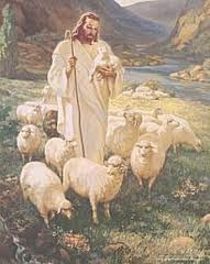 "I AM Jehovah Rohi: ""The Lord is my Shepherd"" Psalm 23:1"