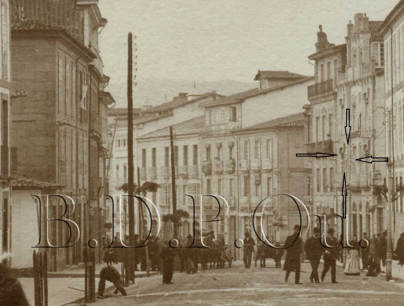Ourense no tempo la cara de auria misterios sin explicaci n for Episodios cuarto milenio
