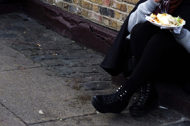 Camden Style Street photography
