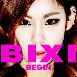 BIXI (빅씨) - Begen