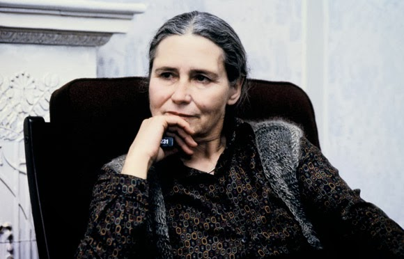 the many recognized works of doris lessing The grass is singing (1950) lessing arrived in london in the spring of 1949 with £20 and the manuscript of a novel drawing heavily on her life in africa, exploring the power and fear at the.