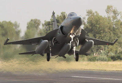 JF-17 Thunder Multirole Fighter