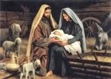 Fique na Paz de Maria e José