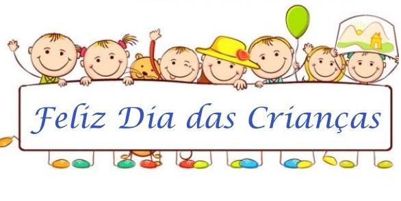ESPECIAL DIA DAS CRIANÇAS!
