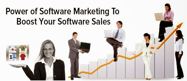 software-marketing