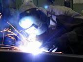 Os setores industriais em alta...