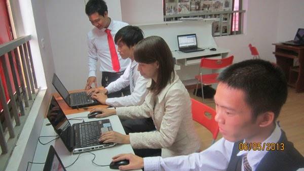 Đào tạo thiết kế web chuyên sâu trên ngôn ngữ PHP dành cho cán bộ ở Hà Nội và các tỉnh