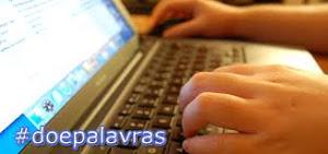 Projeto #DoePalavras