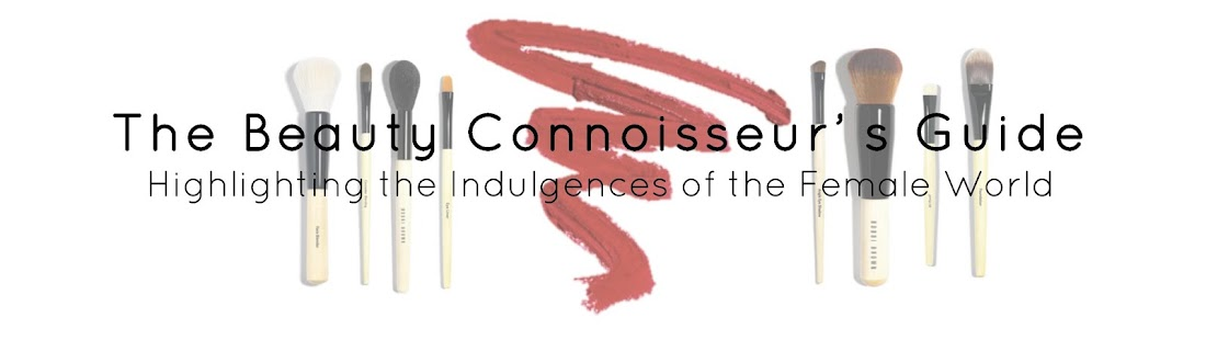 The Beauty Connoisseur's Guide