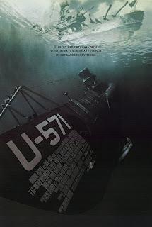 Phim Tàu Ngầm U-571 - U-571 2000 (HD) Vietsub Online