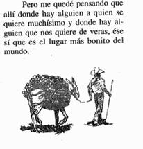 EL LUGAR MÁS BONITO DEL MUNDO