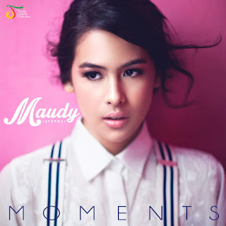 Maudy Ayunda - Moments on iTunes
