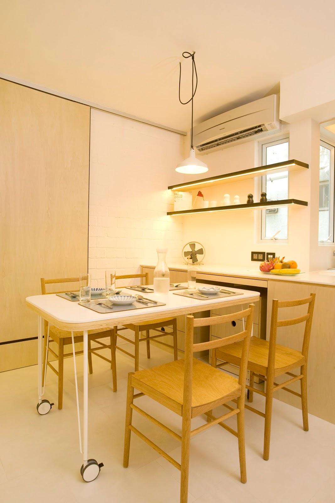 Hong Kong Interior Design Tips & Ideas | Clifton Leung: 6 WAYS TO ...