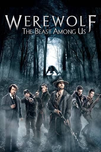 Werewolf: The Beast Among Us (2012) tainies online oipeirates