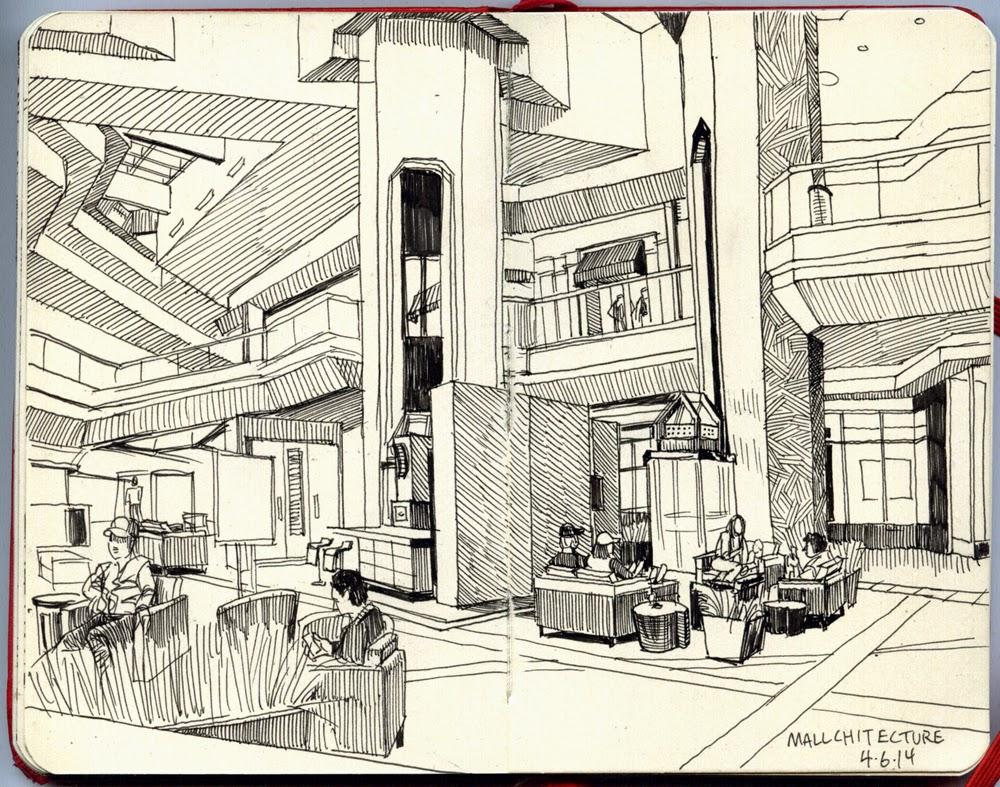 08-Paul-Heaston-Moleskine-Drawings-Points-of-View-www-designstack-co
