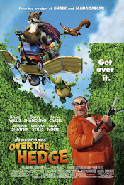 Phim Bộ Tứ Tinh Nghịch - Over The Hedge
