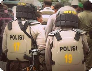 Manokwari dan Sorong Masuk Kategori Daerah Kriminalitas Tinggi