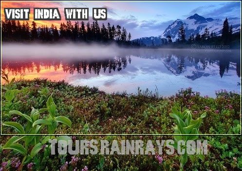 tourist packages | tourist places of india | travel & tourism india