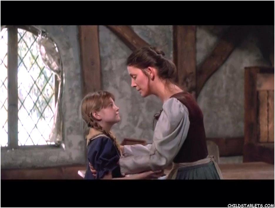 Grimm To Disney Hänsel Gretel