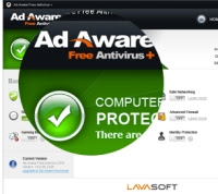Lavasoft Ad-Aware